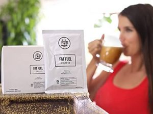 instant keto coffee packet buy now on amazon