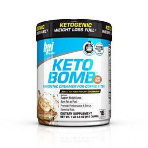 keto coffee creamer lchf bulletproof coffee energy