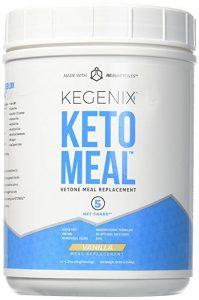 ketogenix meal repalcement for ketosis keto hacks