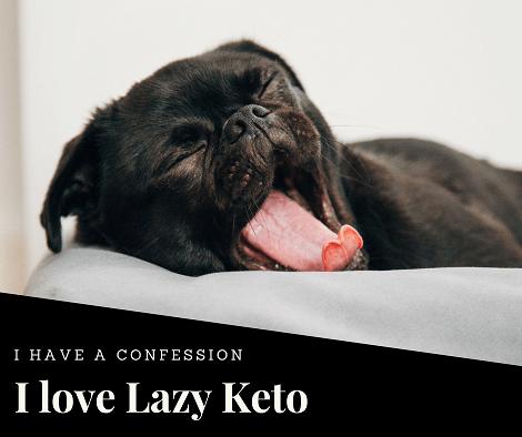 Lazy Keto VS Strict Keto (and exogenous ketones)